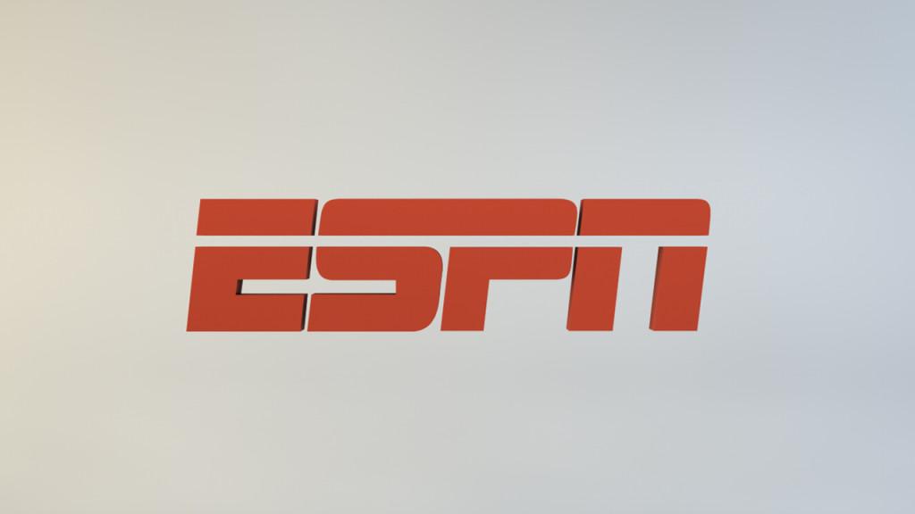 ESPN Logo Resolve