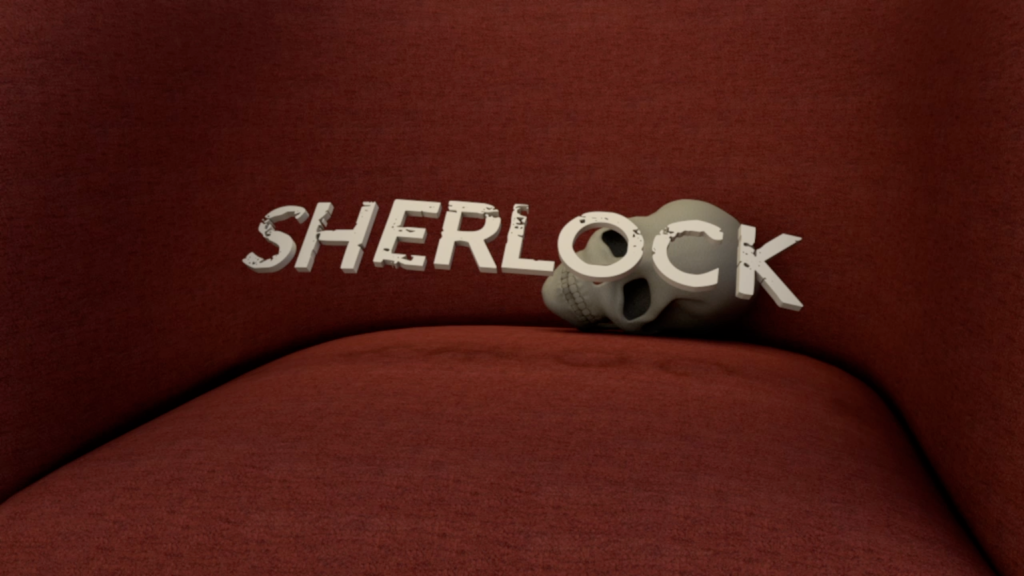 Sherlock Show Package