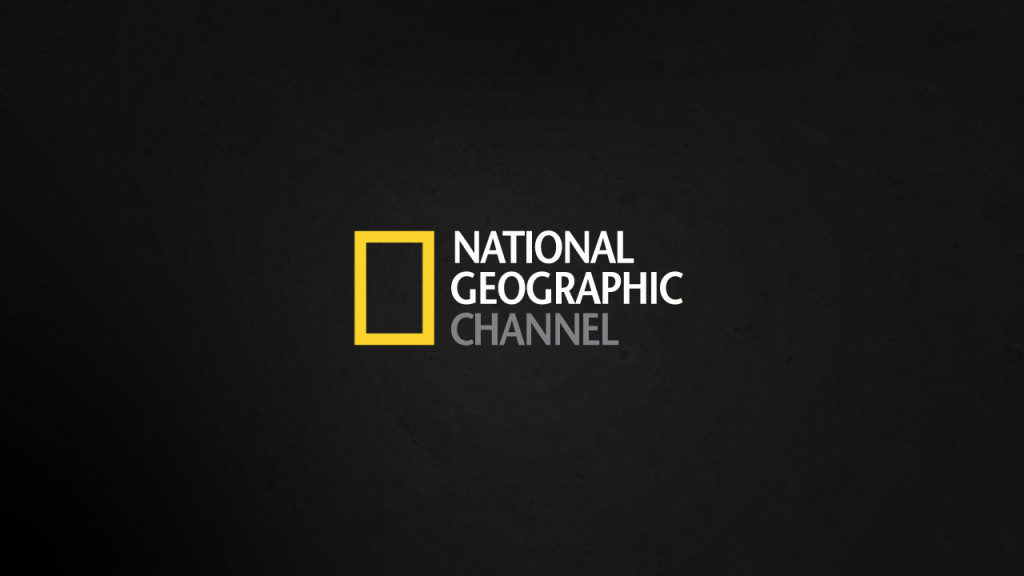 National Geographic Bumper