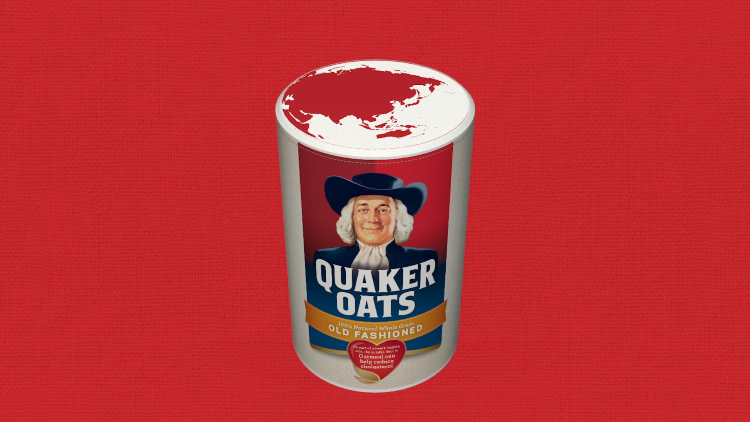 Quaker - Frame 06