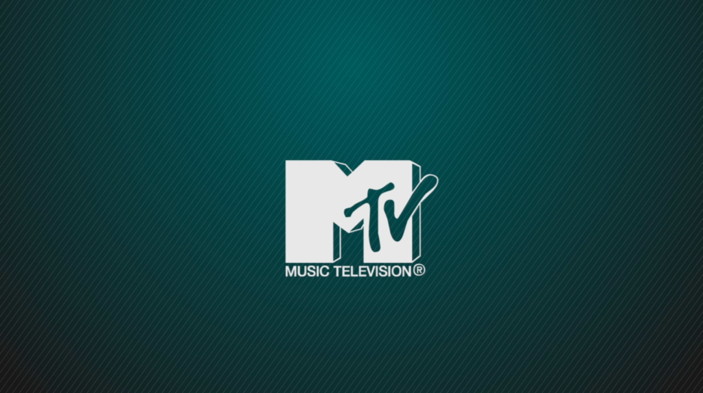 MTV Logo Resolve