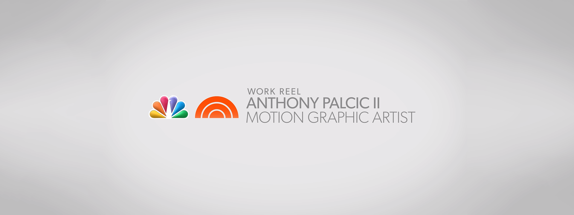 A collection of work from NBC/Today Show